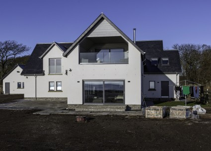 Devray House